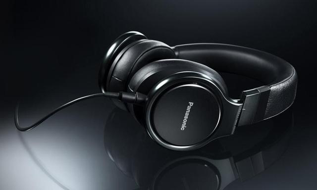 Panasonic RP-HD10 - Słuchawki Bez Wad?