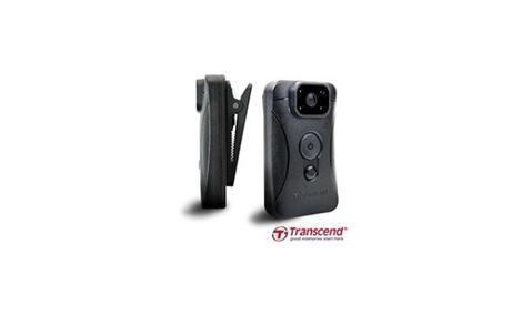 TRANSCEND DrivePro Body 10 - Kamera Dla Ochroniarzy