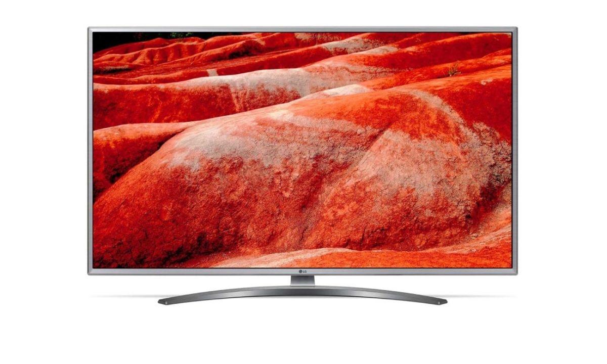 Promocja na telewizor LG w RTV Euro AGD