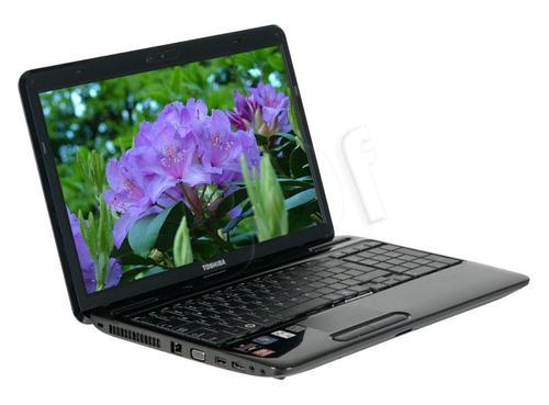 TOSHIBA SATELLITE L750-1C1 A4-3305M 4GB 500GB 15,6 INTHD W7H (WYPRZEDAŻ)