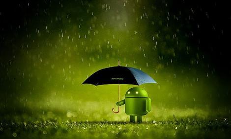 Fragmentacja Systemu Android Trwa w Najlepsze...