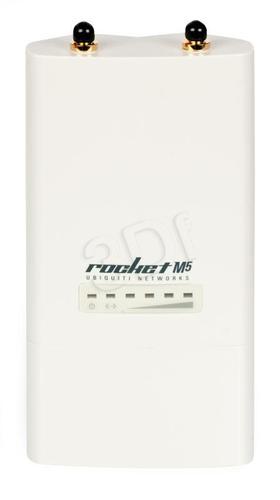 Ubiquiti RocketM5 Zew AP 5GHz 1xLAN USB PoE