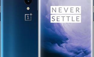 OnePlus 7 Pro Nebula Blue 12+256