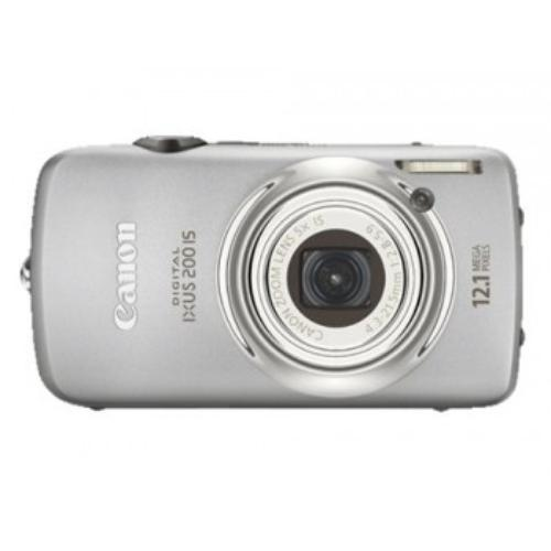 Canon Digital IXUS 200 IS (SD980)