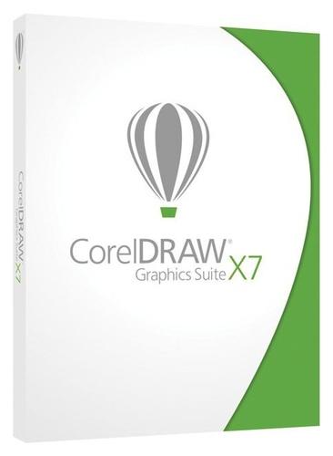 Corel DRAW Graphics Suite X7 PL Win UPG DVD CDGSX7CZPLDBUG