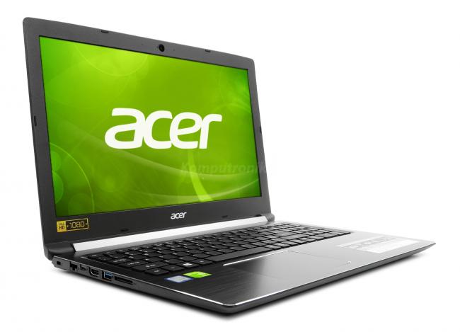 Acer Aspire 5 (NX.GVREP.013) - 120GB M.2 + 1TB HDD | 8GB