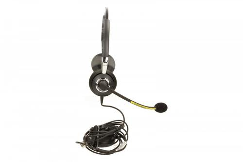 Jabra Headset BIZ 2400 Duo,82 E-STD,BT,FreeSpin