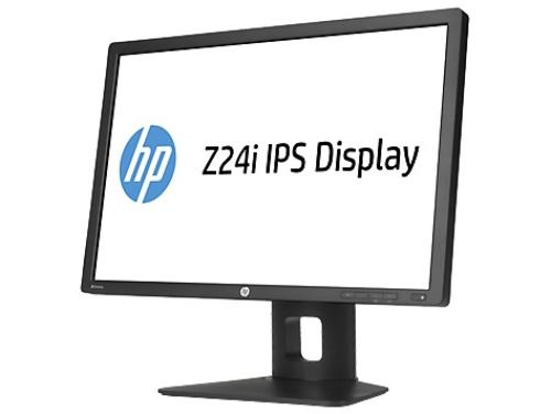 HP 24'' Z24i IPS LED Monitor D7P53A4