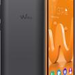 Wiko Jerry Dual SIM Szaro-pomarańczowy