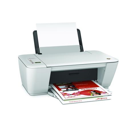 HP DeskJet 2545 fot3