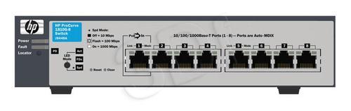 HP 1810-8G (*J9449A)