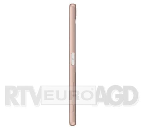 Sony Xperia X (różowy złoty)