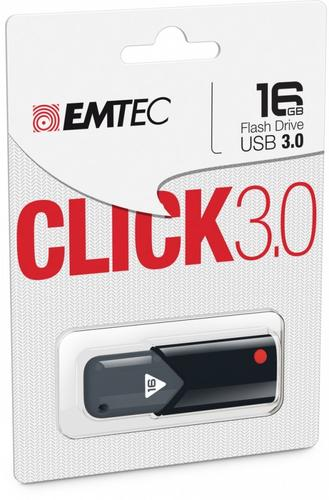 EMTEC Pendrive 16GB Click B103 USB 3.0
