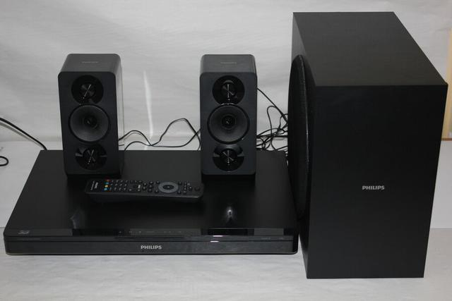 Philips HTB3270/12