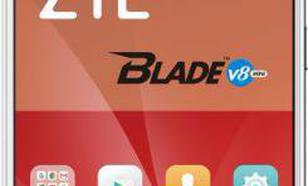 ZTE Blade V8 mini 16GB Srebrny (126666001030)