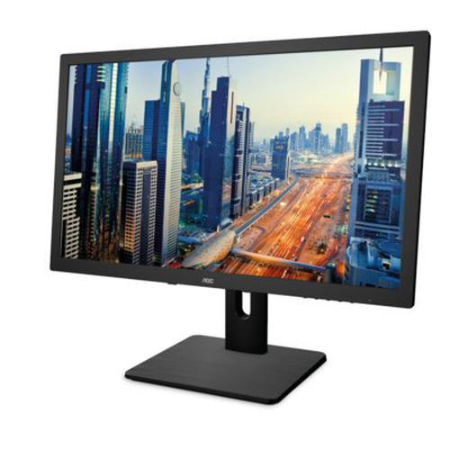 AOC 21.5'' I2275Pwqu LED IPS DVI HDMI DP Pivot
