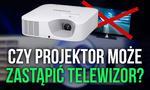 Projektor Może Zastąpić Telewizor? Sprawdźmy To!