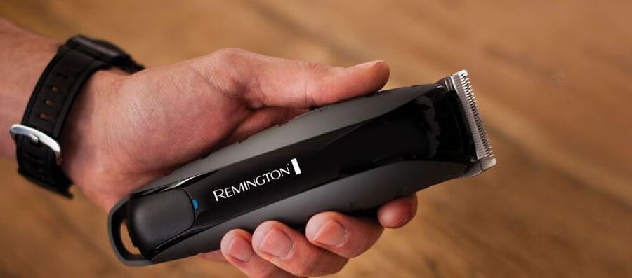 maszynka do włosów Remington HC5880