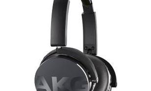AKG Y50 (czarny)