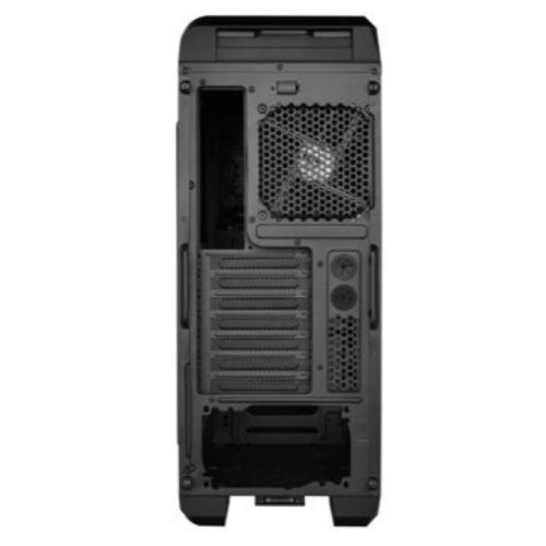 Thermaltake Urban T31 USB 3.0 Window HDD Dock (2x120mm), czarna