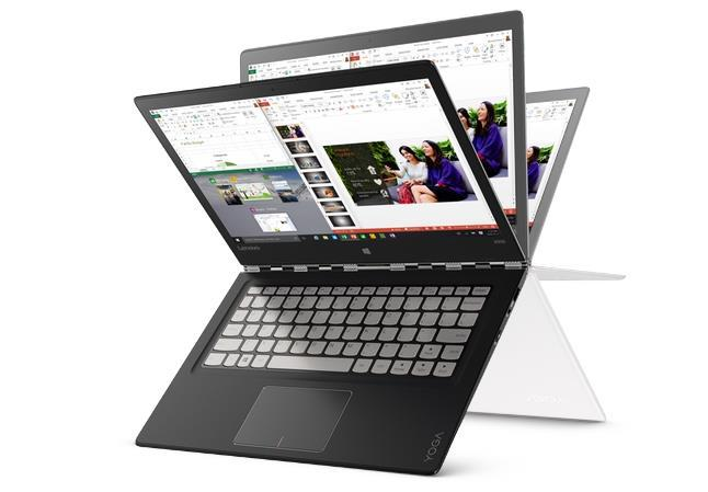 Lenovo Yoga 900S-12ISK m5-6Y54 12,5