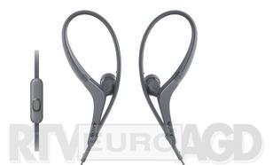 Sony MDR-AS410AP (czarny)