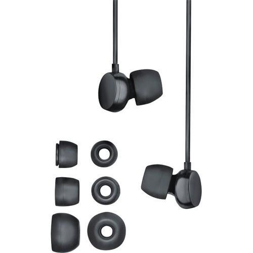 Nokia WH-208 słuchawka kablowa 3,5 mm Black