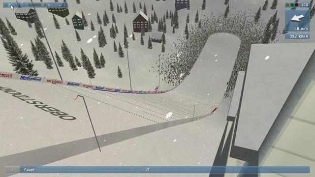 Deluxe Ski Jump 4 fot9