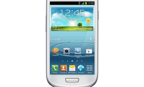 Samsung GALAXY S III mini już na polskim rynku
