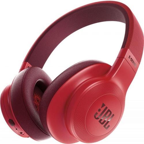 JBL E55BT czerwone