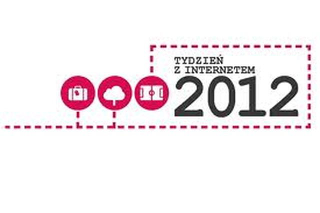 """Internetowe łączenie pokoleń - """"Tydzień z Internetem 2012"""" w Polsce"""