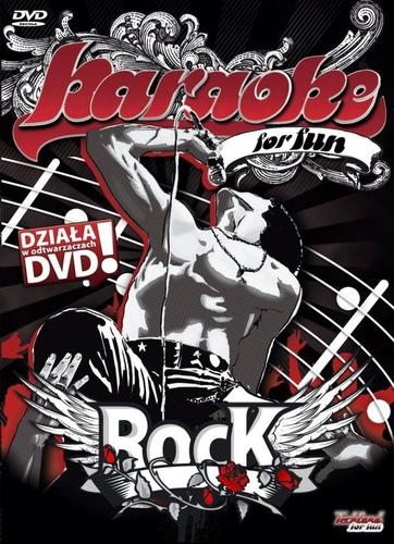 Techland Karaoke For Fun: ROCK PC