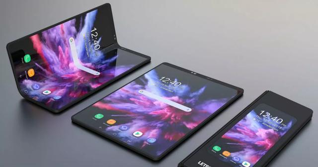 Samsung Galaxy Flex będzie wyjątkowy w każdym calu