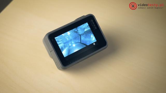 GoPro Hero 6 Ekran