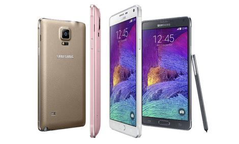 Rewolucyjne Phablety Samsunga z Rodziny GALAXY