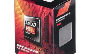 AMD FX 8370E X8 3300MHz AM3+ Box