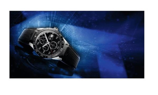 TAG Heuer Connected - Elegancki Smartwatch z Android Wear