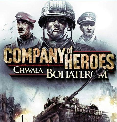 Kompania Braci: Chwała Bohaterom (Company of Heroes: Tales of Valor)