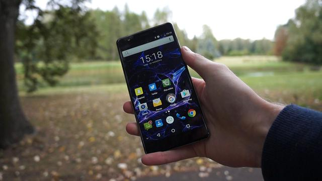 MyPhone X Pro