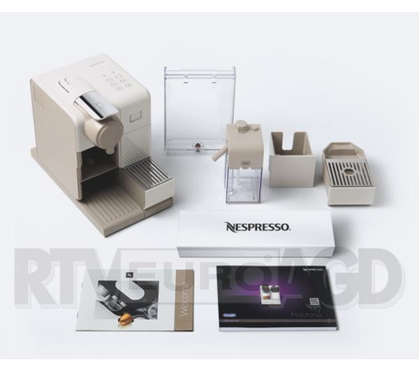 DeLonghi Nespresso Lattissima Touch EN560.W (biały) - RABAT 10% Z