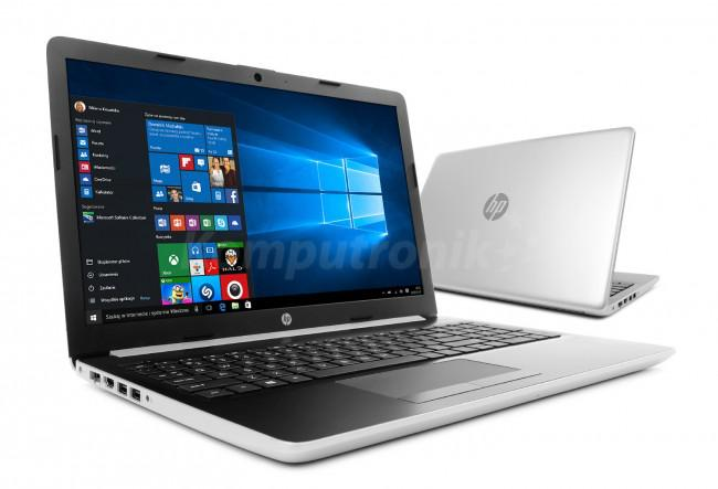 HP 15-da0002nw (4UG55EA) - 120GB M.2 + 1TB HDD | 8GB