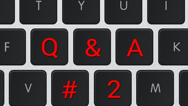 Q&A #2 - Pytania i Odpowiedzi - VideoTesty.pl