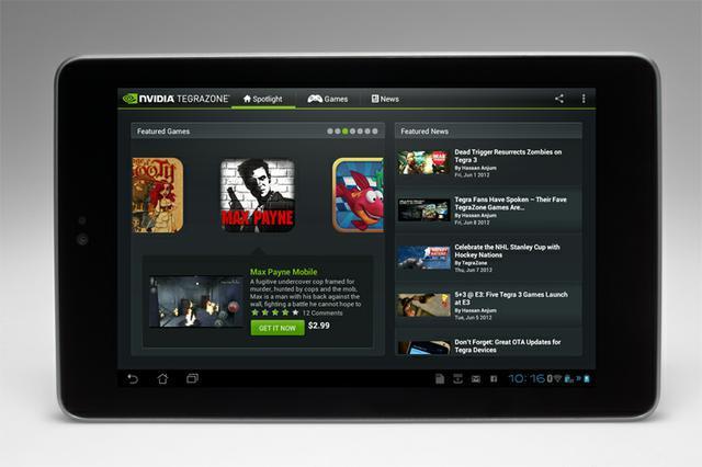 Google Nexus 7 - czy najlepszy Tablet 7