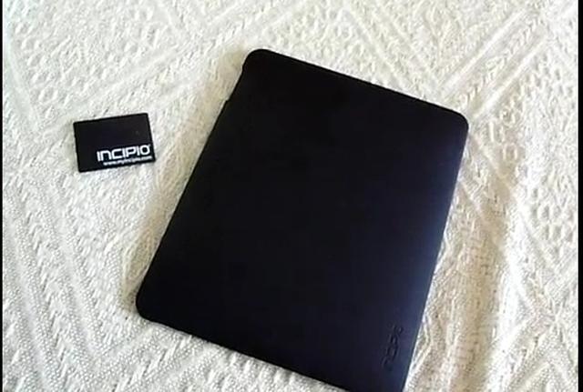 Pokrowiec na iPada - recenzja
