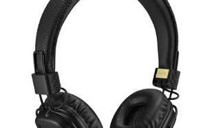 Marshall Major II Bluetooth (czarny)