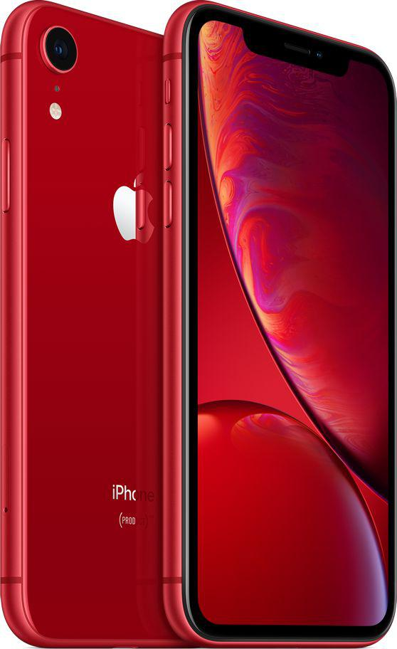 Apple iPhone XR 64GB Red (6,1