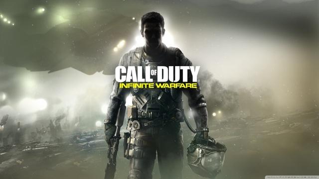 Najlepsze Premiery Gier Listopad 2016 – Call of Duty: Infinite Warfare, Tyranny, Dishonored 2