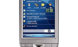 HP iPAQ 114 Classic