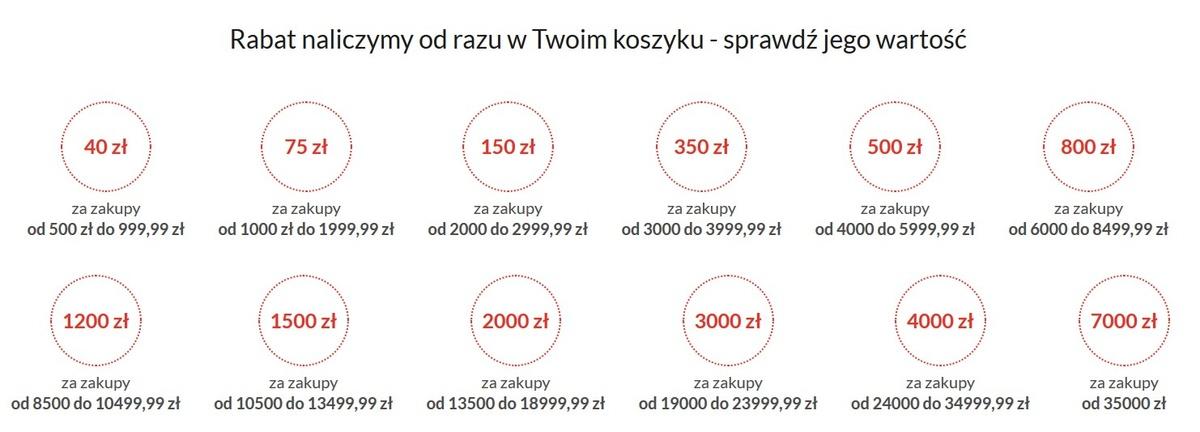 W RTV Euro AGD im więcej kupujesz, tym więcej zyskujesz