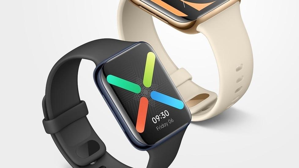 Zegarek z Google Pay taniej przed premierą - Oppo Watch dociera do Polski